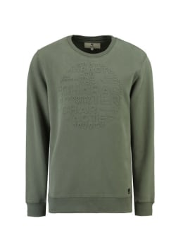 garcia sweater j91267 groen