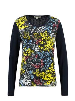 T-shirt Garcia A90043 women