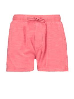 garcia jersey short o04721 roze