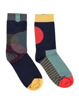 sokken Alzheimer SOCKS unisex