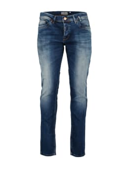 ltb servando x d tapered blauw 51866