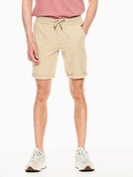 garcia short beige q01110