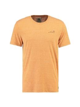 garcia t-shirt gs910701-2872 oranje