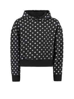 garcia sweater met stippen g92461