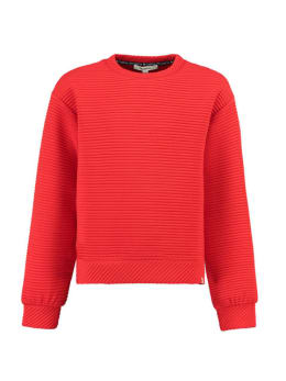 garcia sweater j92664 rood