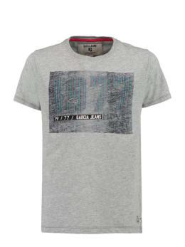 T-shirt Garcia O83402 boys