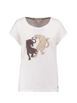 garcia t-shirt wit s00002