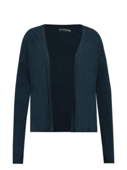 garcia vest x80053 blauw