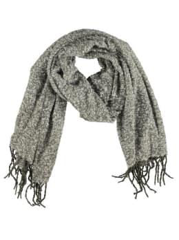sarlini sjaal groen-wit