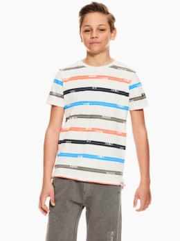 garcia t-shirt wit p03607