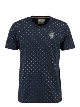 T-shirt Pilot PP810506 men