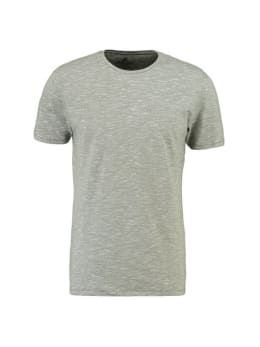 jc basic organic cotton T-shirt JC010002 groen