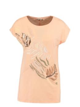 T-shirt Garcia P80207 women