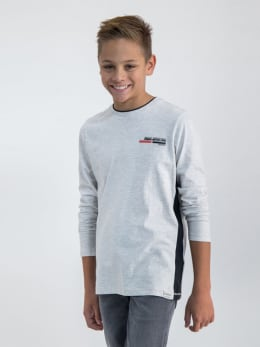 garcia long sleeve n03600 wit