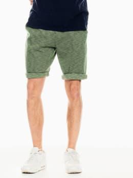 garcia jog short groen p01315
