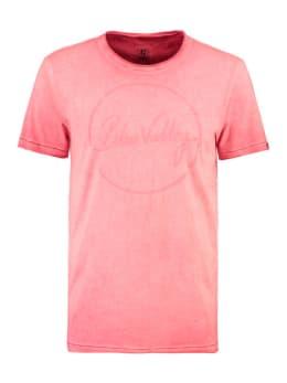T-shirt Garcia C91081 men