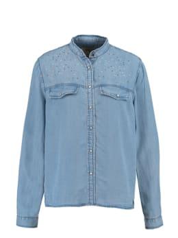 blouse Garcia M80030 women