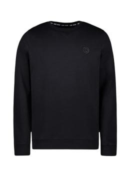 cars sweater zwart fenners