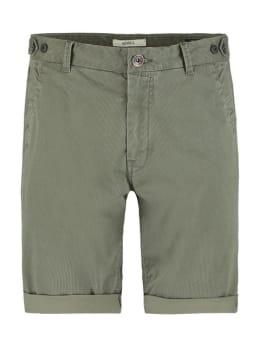 Garcia Short D91362 Groen