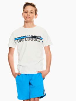 garcia t-shirt wit p03606