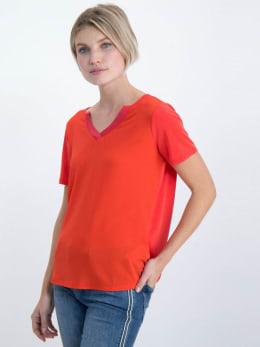 garcia t-shirt gs000102 rood