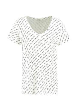 T-shirt Garcia A90003 women