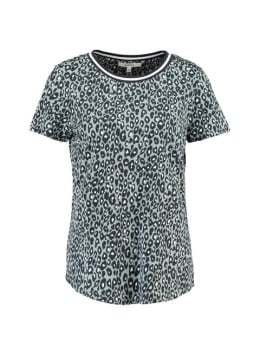 garcia t-shirt PG900502 grijs