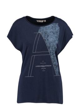T-shirt Garcia M80007 women