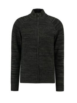 garcia vest j91258 zwart