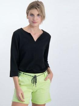 garcia blouse gs000108 zwart