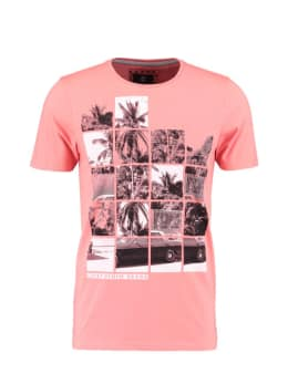 T-shirt Chief PC810501 men