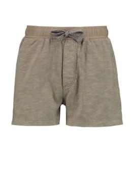 garcia jersey short o04721 groen
