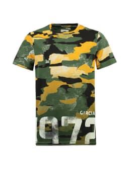 T-shirt Garcia B93607 boys