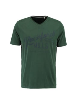 T-shirt Rockford Mills RM810801 men