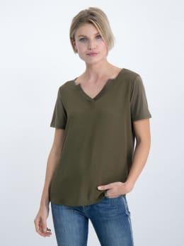 garcia t-shirt gs000102 legergroen