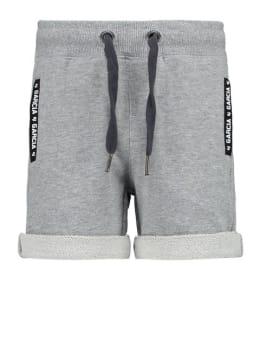 garcia jogshort grijs p05520