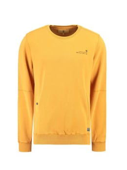 garcia sweater j91270 geel