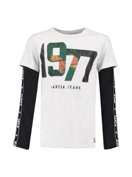 T-shirt Garcia V83602 boys