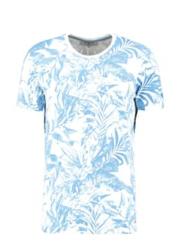 T-shirt Garcia PG810502 men