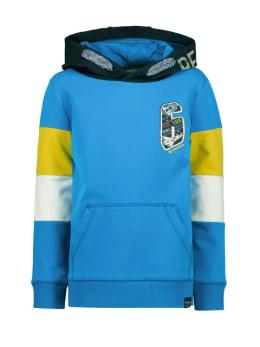 garcia trui blauw t05662