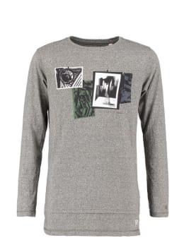 T-shirt Garcia PG830501 boys