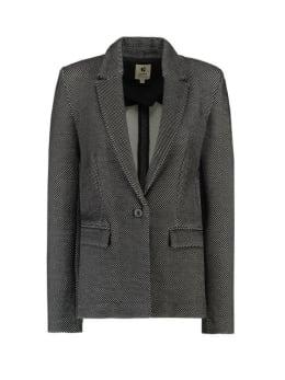 garcia blazer gs900793 zwart
