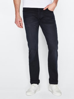 ltb hollywood d low rise straight 51863 grijs