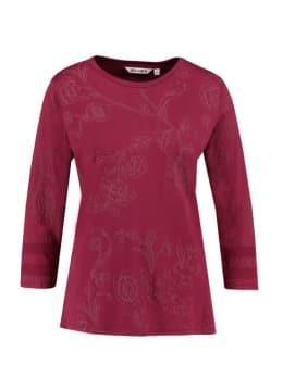 T-shirt Garcia S80011 women
