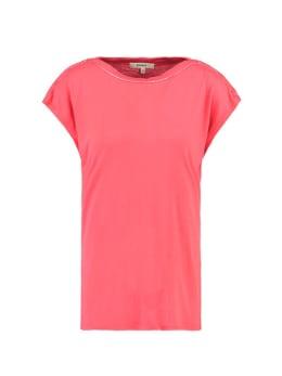 Garcia T-shirt Korte Mouwen D90215 Rood