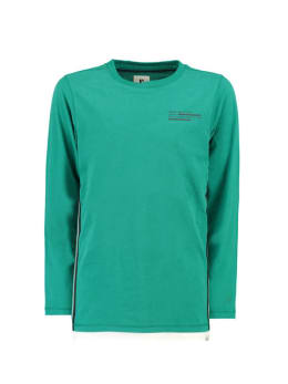 garcia long sleeve h93605 groen