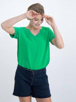 garcia t-shirt gs000102 groen