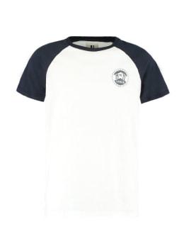 Garcia T-Shirt D93606 Wit