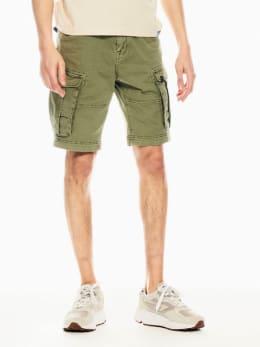 garcia cargo short groen p01310