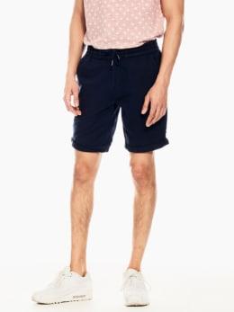 garcia short donkerblauw q01110
